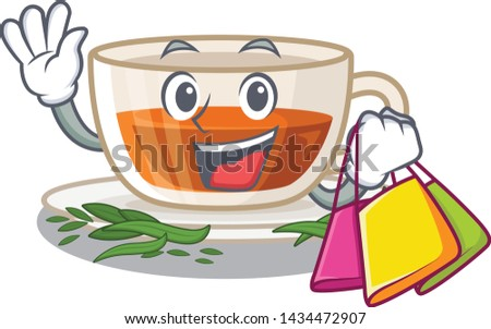 shopping darjeeling tea in the