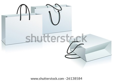 Shopping package.
