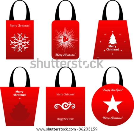 Shopping Package Set