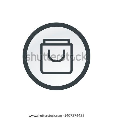 Shopping  - Vector App Icon