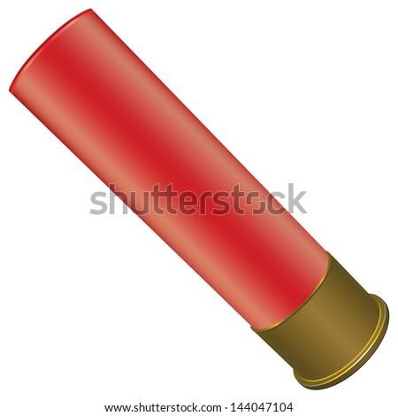 shotgun shell for sport hunting