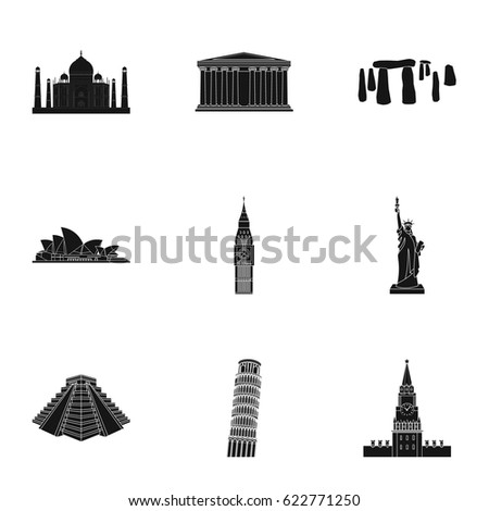 flat screen display with 278389130 Shutterstock Landmarks Of The World Part 2 on Stock Vector Camera Display Icons And Screen Symbols in addition Virtual keyboard likewise Dirt further Cellphone icon together with Stock Vector I Love You Draw.