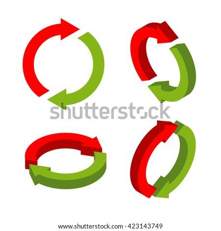 sign exchange isometric swap