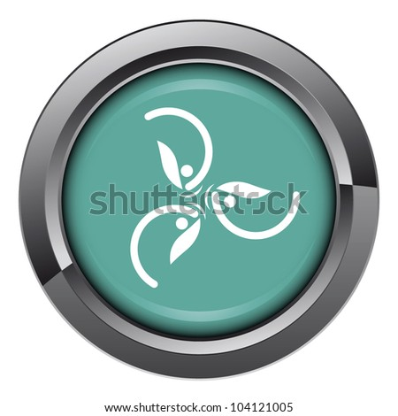 Sign in a button