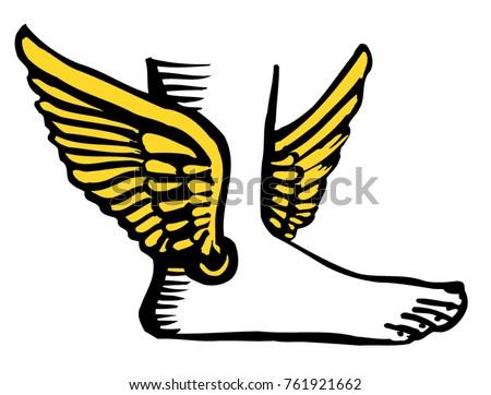 sign  logo  icon hermes