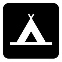 Sign sets - Tent