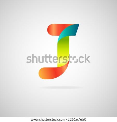sign the letter jcolor ribbon