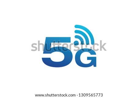 Signal Symbol Icon Design Vector Photo stock ©