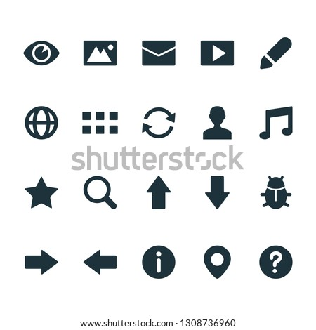 signs   symbols   user