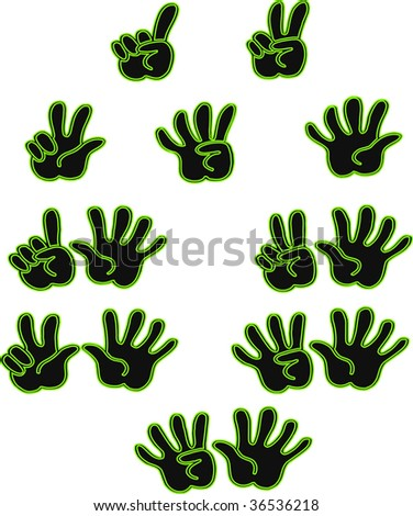 stock-vector-silhouette-hands-counting-from-to-with-fingers-icon-vectors-36536218.jpg