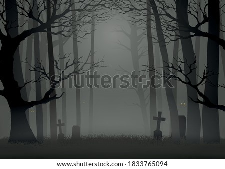 silhouette illustration of