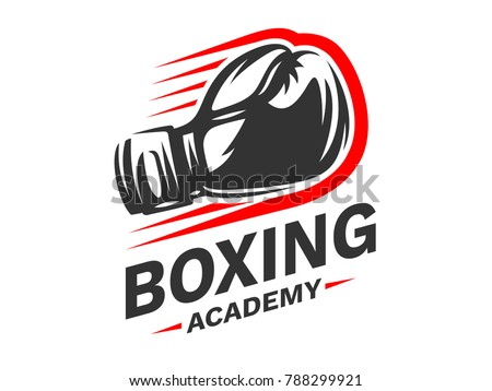 boxing club logo download free vector art stock graphics images rh vecteezy com boxing logos images boxing logos clip art