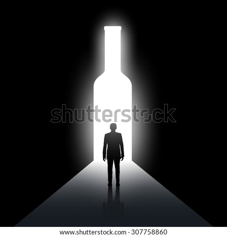 stock-vector-silhouette-of-man-and-the-b