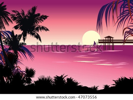 vector art backgrounds. Vector art-illustration