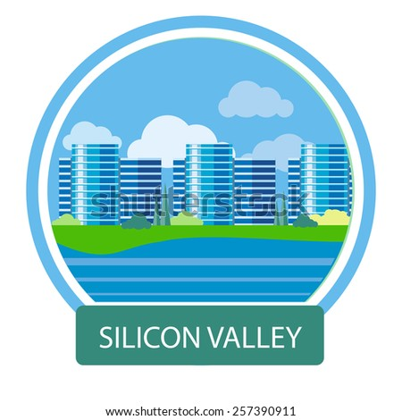 silicon valley sign office