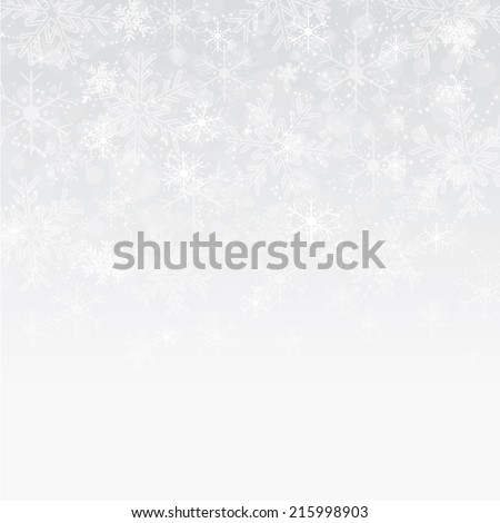 silver and white snowflake
