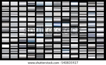 silver background gradient