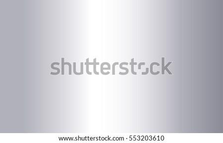 silver background gradient