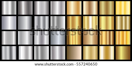 silver background silver