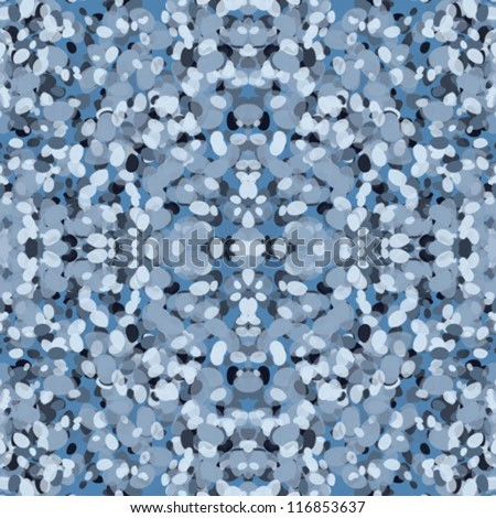 Silver fabric made of a grid of sparkling sequins. Turquoise blue color glitter texture background.