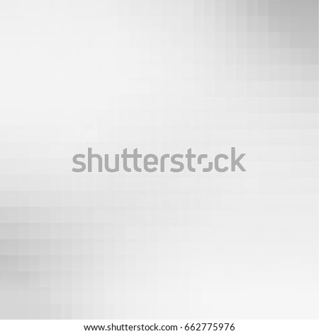 Silver grey textured background. Light checkered backgound