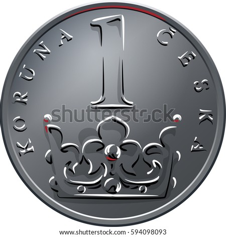 silver money  reverse of the
