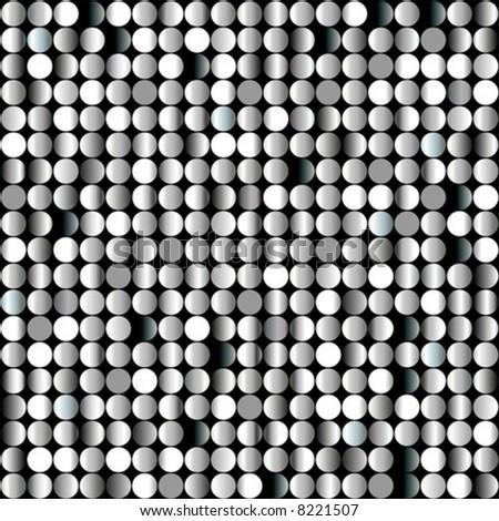 SILVER 925 pattern