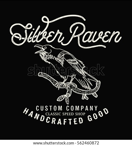 silver raven custom company