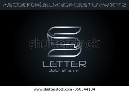 Silver s logo