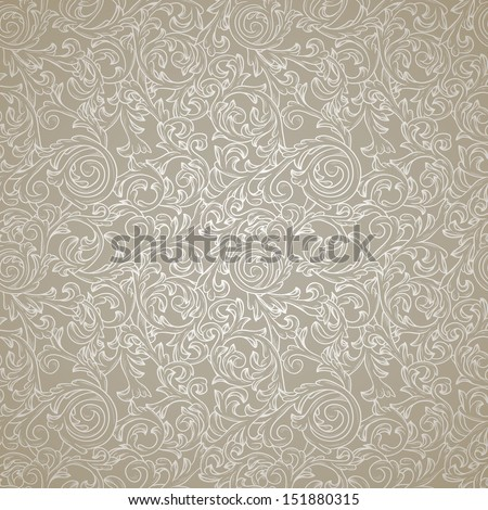 stock-vector-silver-seamless-pattern-in-retro-style