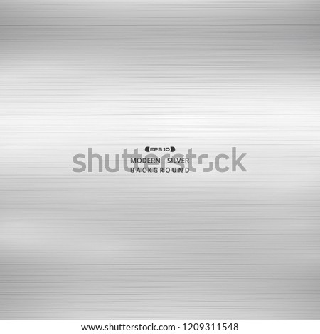 stock-vector-silver-stainless-steel-plate-background-illustration-vector-eps
