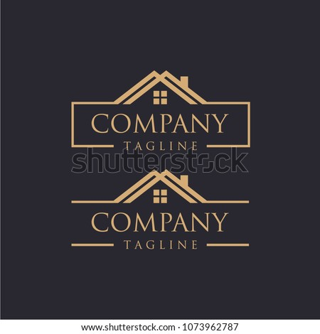 simple and elegant real estate
