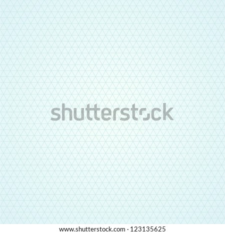 simple blue patternvector