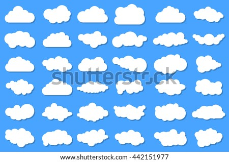 simple cloud collection with