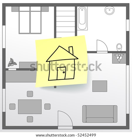 Draw house plans free unique house plans for How to draw a simple house plan