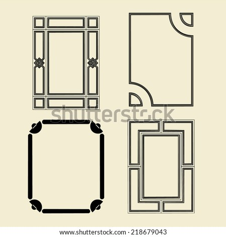 Simple Frames #218679043