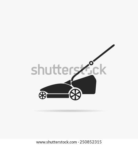Lawn Mower Symbol