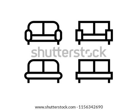 simple minimalist illustration