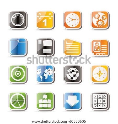 simple mobile logo vector simple mobile logo image simple mobile login account