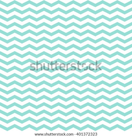 stock-vector-simple-modern-trendy-mint-and-white-zigzag-background-vector-seamless-pattern