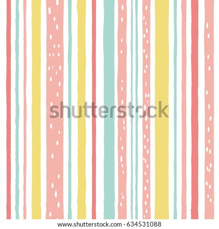 simple pattern with stripes in