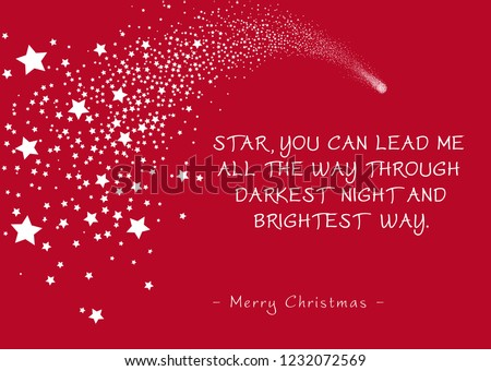 Christmas Poem Card - Download Free Vector Art, Stock Graphics & Images