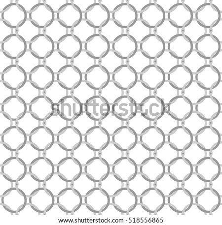 simple seamless vector pattern