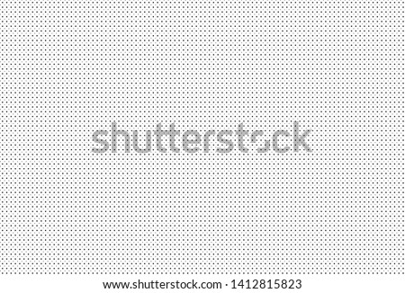 simple square pattern with