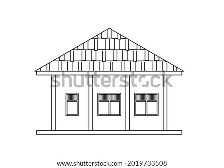 simple type 36 residential