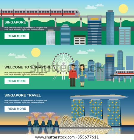singapore best tourist