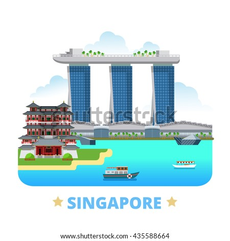 singapore country design