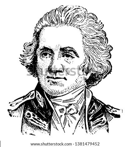 sir ralph abercrombie  1734