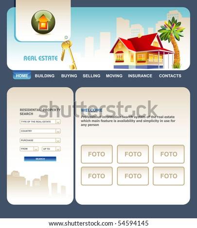 site real estate