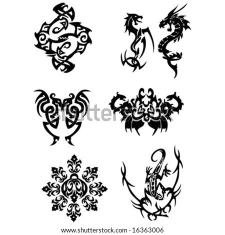 Symbols tattoo search results from Google